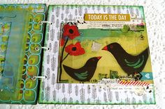 'Every Day is a Special Occasion': Layout 3 Special Occasion, Layout, Day, Cover, Handmade, Hand Made, Page Layout, Handarbeit