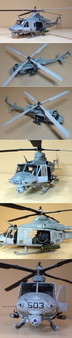1/48 UH-1Y Venom