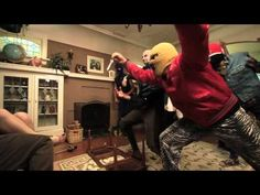 Best Music Video Ever, Mister Heavenly - Bronx Sniper.  The Manwolfs are at it again.
