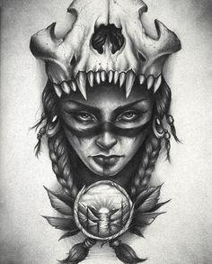 Floral Thigh Tattoos, Full Arm Tattoos, Forearm Tattoos, Skull Tattoos, Life Tattoos, Body Art Tattoos, Sleeve Tattoos, Tattoo Sketches, Tattoo Drawings