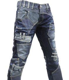 Jeans japrag homme JP3051 ...