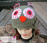 Knot Your Nana's Crochet: Patterns