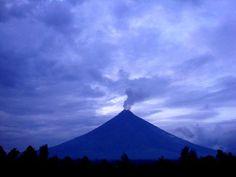 Mayon Volcano Daraga, Albay