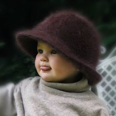 This is the cutest baby!
