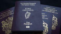 Irish passport refusals for British applicants skyrocket Passport Form, Passport Online, Stolen Passport, Passport Documents, Passport Services, Best Cryptocurrency Exchange, Buy Cryptocurrency, Fake Dollar Bill, Apply For Passport