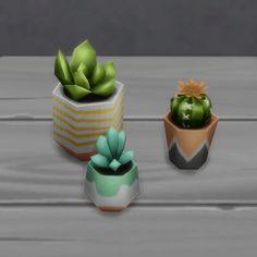 Tiny Botanical Plants - Brazen Lotus Sims 4 Clutter, Recipe Steps, Farmhouse Christmas Decor, Wire Shelving, Sims 4 Custom Content, Cozy Bed, Maxis, Seasonal Decor, Bedding Sets