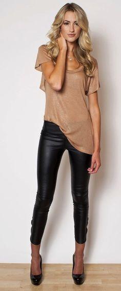 pants & top