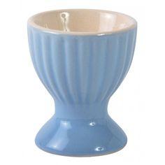 Kieliszek na jajko blue