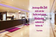 #Kafka #Zeit #zitatderwoche #quoteoftheday