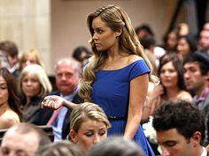 lauren conrad wedding | Lauren Conrad attends the nuptials of Heidi Montag and Spencer Pratt ...
