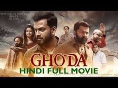 Ghoda 2017 Hindi Dubbed HDRip - - All Quality and All Size Movies via high speed links Bollywood Updates, Bollywood News, Watch Hollywood Movies, Thriller Film, Full Movies Download, Telugu Movies, Latest Movies, Movie Trailers, Film Movie