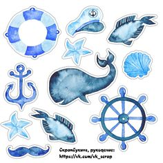 Новости Journal Stickers, Scrapbook Stickers, Planner Stickers, Printable Stickers, Cute Stickers, Deco Marine, Homemade Stickers, Tumblr Stickers, Illustration