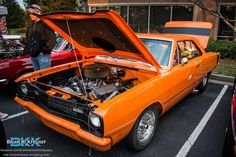 Caffeine and Octane 3/2014 Also View Brian K Kreuser Photography in Get N Tune Southeastern Car Show Events Publication each month. www.get-n-tune.com