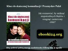Klucz do skutecznej komunikacji - Przemysław