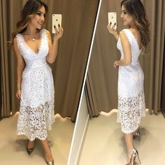 White dress в 2019 г. Shower Dress For Bride, Shower Dresses, Dress Skirt, Lace Dress, Dress Up, White Dress, Designer Wedding Dresses, Wedding Gowns, Grad Dresses