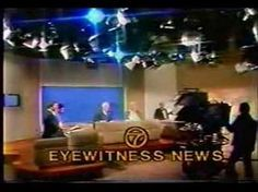 KABC 11PM Tease and Open 1979. Oh Jerry Dumphy and the Eyewitness News Team.....your voices soothe my heart and make me feel 10 years old again. You were my heroes!!!
