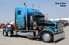 Truck - jemné fotografie