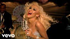 Christina Aguilera - Ain't No Other Man  jedna kontra hehe.. mallaaa.. : )) za ljubitelje Christina Aguilera ?!? : ))