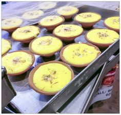a number of takeaways here are quite impressive too.  #Desserts #Sweets #ShabbirsTawakkalSweets #Mumbai #CityShorPune