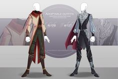 [CLOSED-Auction] Adoptable outfit by Eggperon on DeviantArt Anime Outfits, Cool Outfits, Casual Outfits, Fashion Outfits, Character Costumes, Character Outfits, Fashion Design Drawings, Drawing Clothes, Costume Design