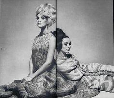 sixties fashion   Meanredz   Flickr