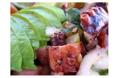 Foodista | Recipes, Cooking Tips, and Food News | Ceviche De Pulpo