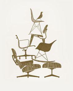 Eames (J Fletcher)
