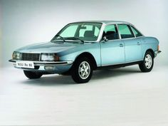 Nsu Ro80 1967-1977 some awesome and interesting cars but ..