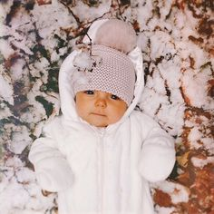 cute hat for baby