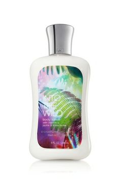 Into the Wild Body Lotion - Signature Collection - Bath & Body Works