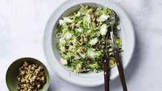 brussels sprouts hazelnut crunch