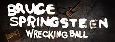 Bid on tickets for Bruce Springsteen's Wrecking Ball Tour at The IZOD Center April 3 or 4, 2012 and support the foodbank! Click for more info. #nj
