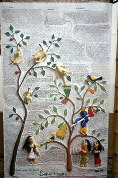 4374 Best 1 Images Bricolage Creativity Decoupage Vintage
