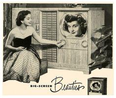 1951 Big Screen