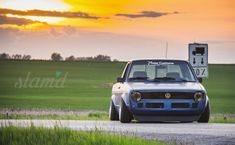Built To Drive: The Dub Dynasty 1981 VW Caddy – Slam'd Mag Caddy Daddy, Volkswagen Golf Mk1, Volkswagen Beetles, Butterfly Dragon, Monarch Butterfly, Porsche 356, Vw Camper, Cars Motorcycles, Cool Cars