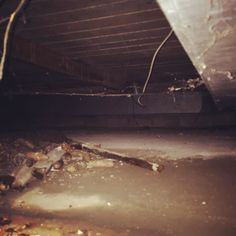 Crawlspace Waterproofing and Moisture Controls #crawlspace #waterproofing #roc  #rochesterny