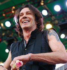 RS....love the *dimples* and love to see him smiling!