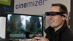 Carl Zeissin edustaja esitteli yhtiön kehittämiä 3D-laseja Cebit-messuilla Hannoverissa vuonna 2010. Yhtiö on kehittänyt myös lisätyn todellisuuden ratkaisuja.