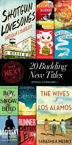 The March 2014 Must-Read List