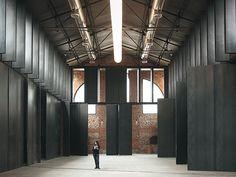 Multi-purpose Hall in Madrid, Iñaqui Carnicero Architecture Office