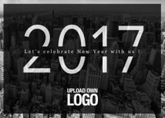 new years eve 2017 dark on photo online 2017 celebration invitation card with 201
