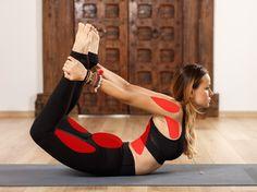 15 jóga póz, ami megváltoztatja a tested Yoga jóga Yoga Routine, Fish Pose, Yoga 1, Muscular Strength, Bow Pose, Good Poses, Yoga Posen, Improve Posture, Plank Workout