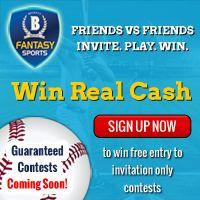 Beckett Sports Fantasy- Win Real Cash Prize