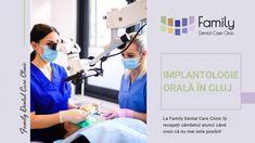Family Dental Care Clinic Cluj - misiunea Family Dental Care Clinic a fost bine clădită încă de la începutul visului nostru de a deschide o clinică stomatrologică, deoarece știam exact ce lipsește în acest domeniu: educarea, informația și empatia.