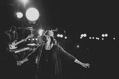 """...""""What a mystery That You notice me And in a crowd of ten thousand You don't miss a thing""""...  Amanda Cook // """"We Will Not Be Shaken""""     Listen Free: http://bethelmusic.com/we-will-not-be-shaken/"""