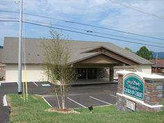 Great Smoky Mountains Church of Christ Sevierville TN