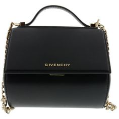 PANDORA BOX CHAIN BAG Givenchy Accessories BRUNAROSSO.COM ($250) ❤ liked on Polyvore featuring bags, handbags, givenchy purse, givenchy handbags, givenchy and givenchy bags