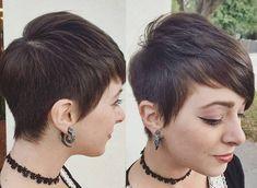 @tohair_withlove #pixie #haircut #short #shorthair #h #s #p #shorthaircut #hair #b #sh #haircuts