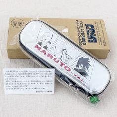 NARUTO ペンケース 2005年 週刊少年ジャンプ 応募者全員プレゼント