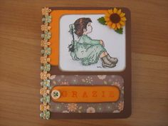 Card Mary